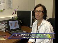 doc. RNDr. Silvia Pastoreková, DrSc.