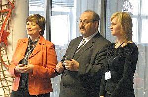 RNDr. Pavla Pekárová, CSc., RNDr. Ján Šipoš, CSc., Mgr. Andrea Putalová