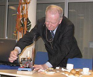 prof. Vasilko