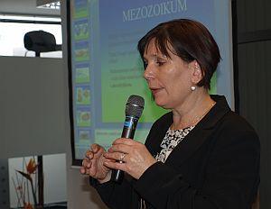 prof. RNDr. Daniela Reháková, PhD.