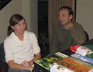 Nitra- Veda v CENTRE - 22.10.2009