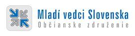 logo Mladí vedci Slovenska