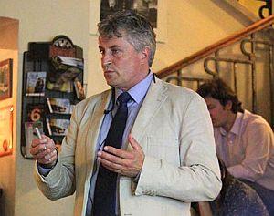 prof. RNDr. Juraj Hreško, PhD.