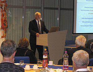 Prof. MVDr. Michal Novák, DrSc, Dr.h.c.