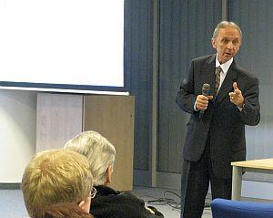 Prof. Ing. Milan ŠIKULA, DrSc.