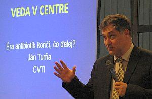 prof. RNDr. Ján Turňa, CSc.
