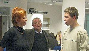 Ing. Alexandra Zahradníková, CSc.
