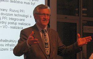 Prof. Ing. Svetozár Katuščák, PhD.