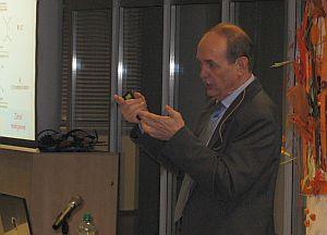 prof. RNDr. Branislav Sitár, DrSc.